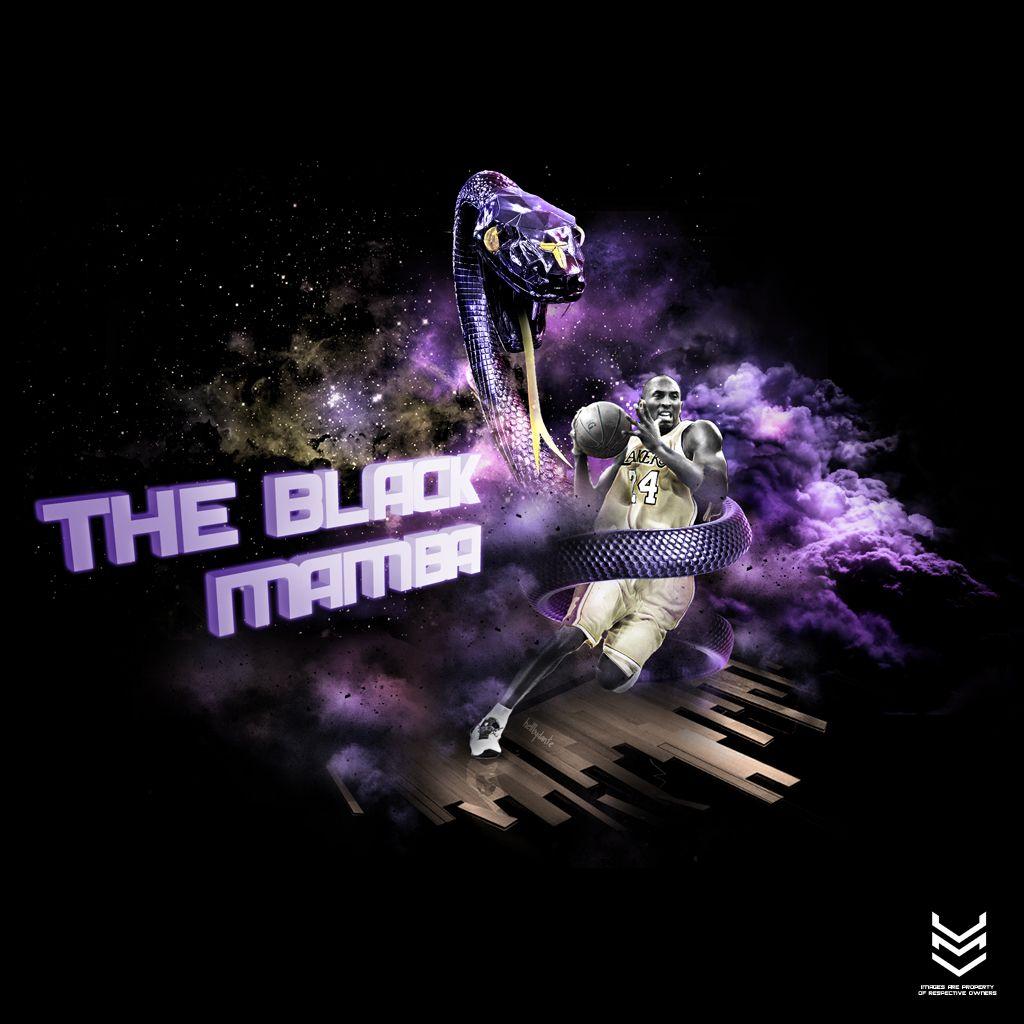 Designed By Hellbydante Bryant Basketball Kobe Bryant Wallpaper Kobe Bryant Black Mamba