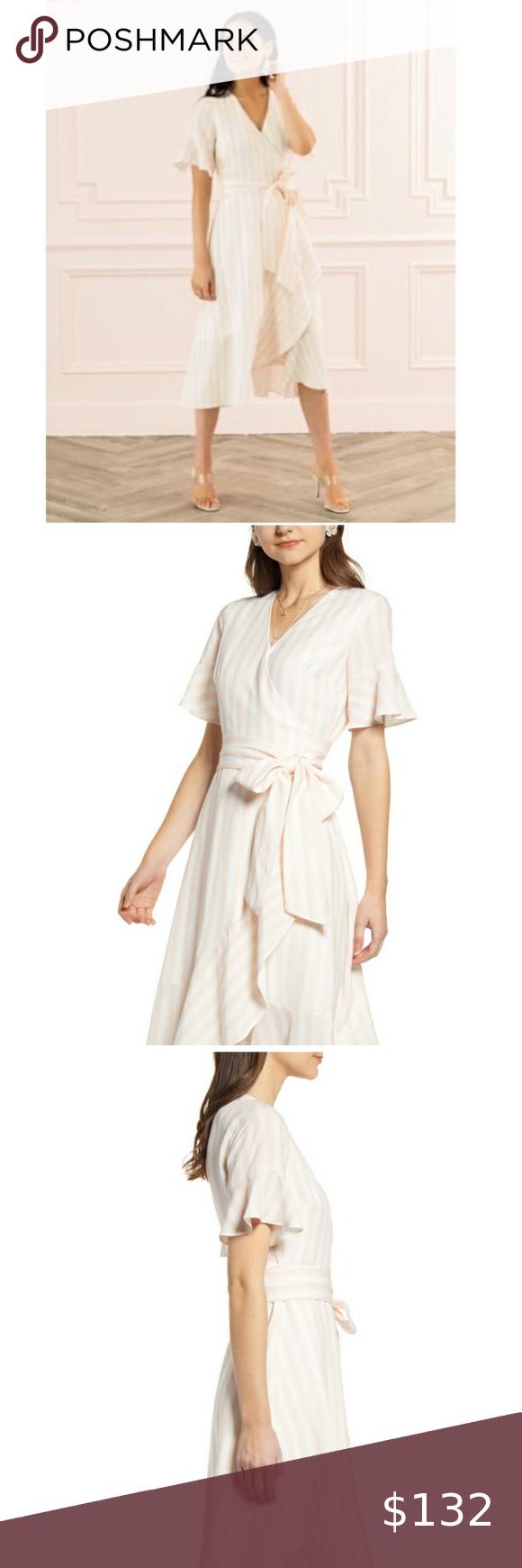 Chantilly Wrap Maxi Dress Jessakae Tan Dress Bridesmaid Dress Modest Dress Headband Tan S Tan Bridesmaid Dresses Wrap Dress Outfit Wrap Dress Bridesmaid [ 1400 x 1000 Pixel ]
