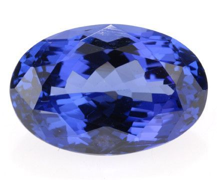 jewelers products purple rgj ron gemstone round loose tanzanite george