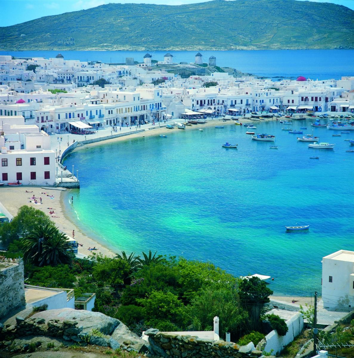 greece vacation destinations - photo #7