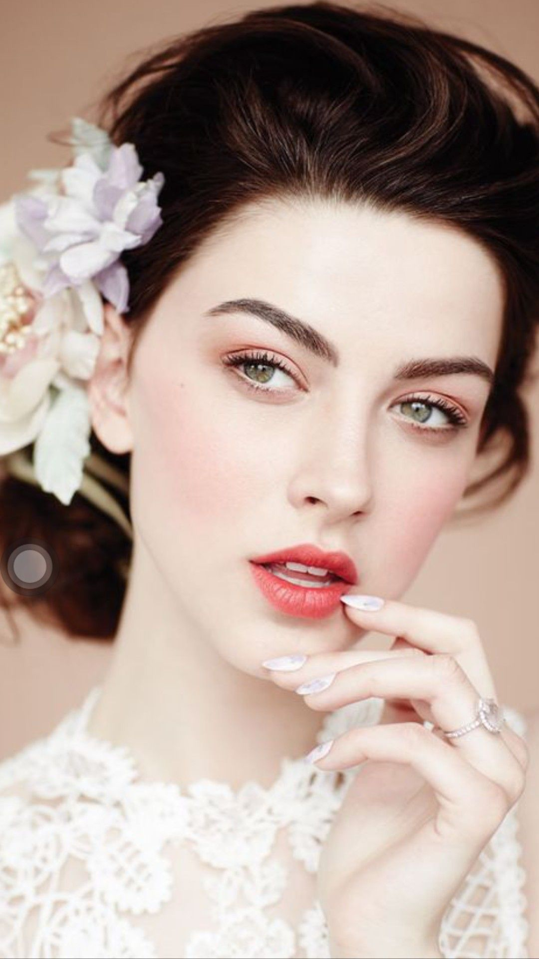 Pin by Dalia Yadegar on Wedding Makeup Wedding makeup