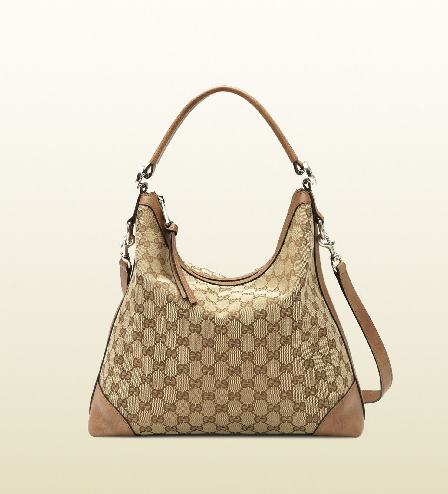 Gucci Bag Miss Gg Original Canvas Hobo The One That Will Be Mine
