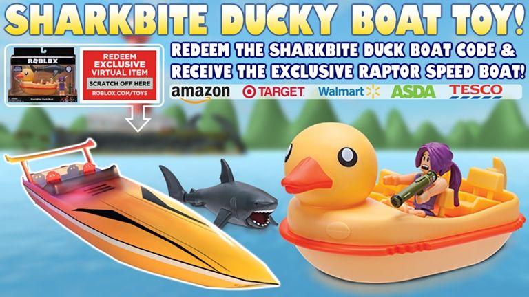Sharkbite Roblox Videojuegos