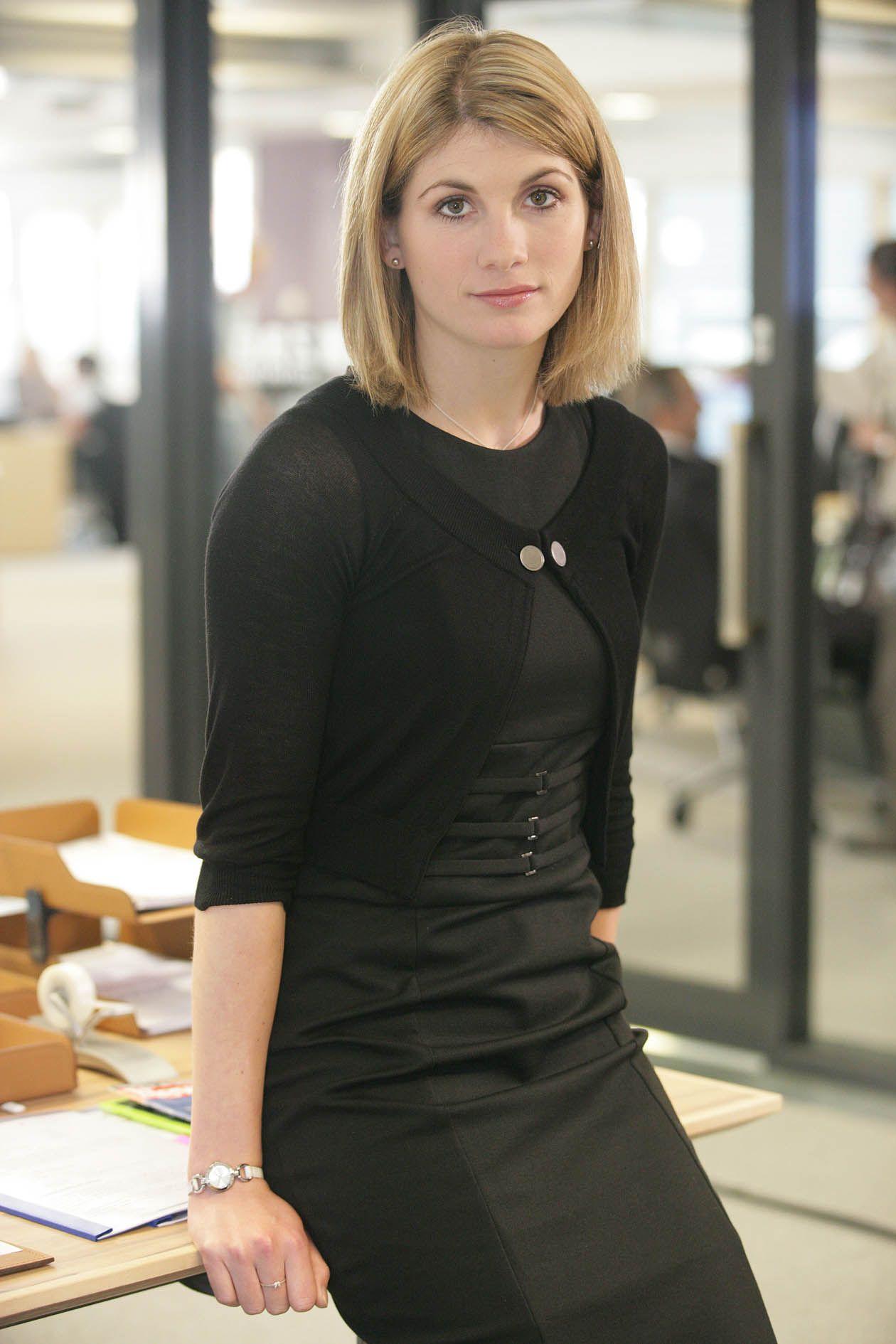 Jodie Whittaker | People I like | Pinterest