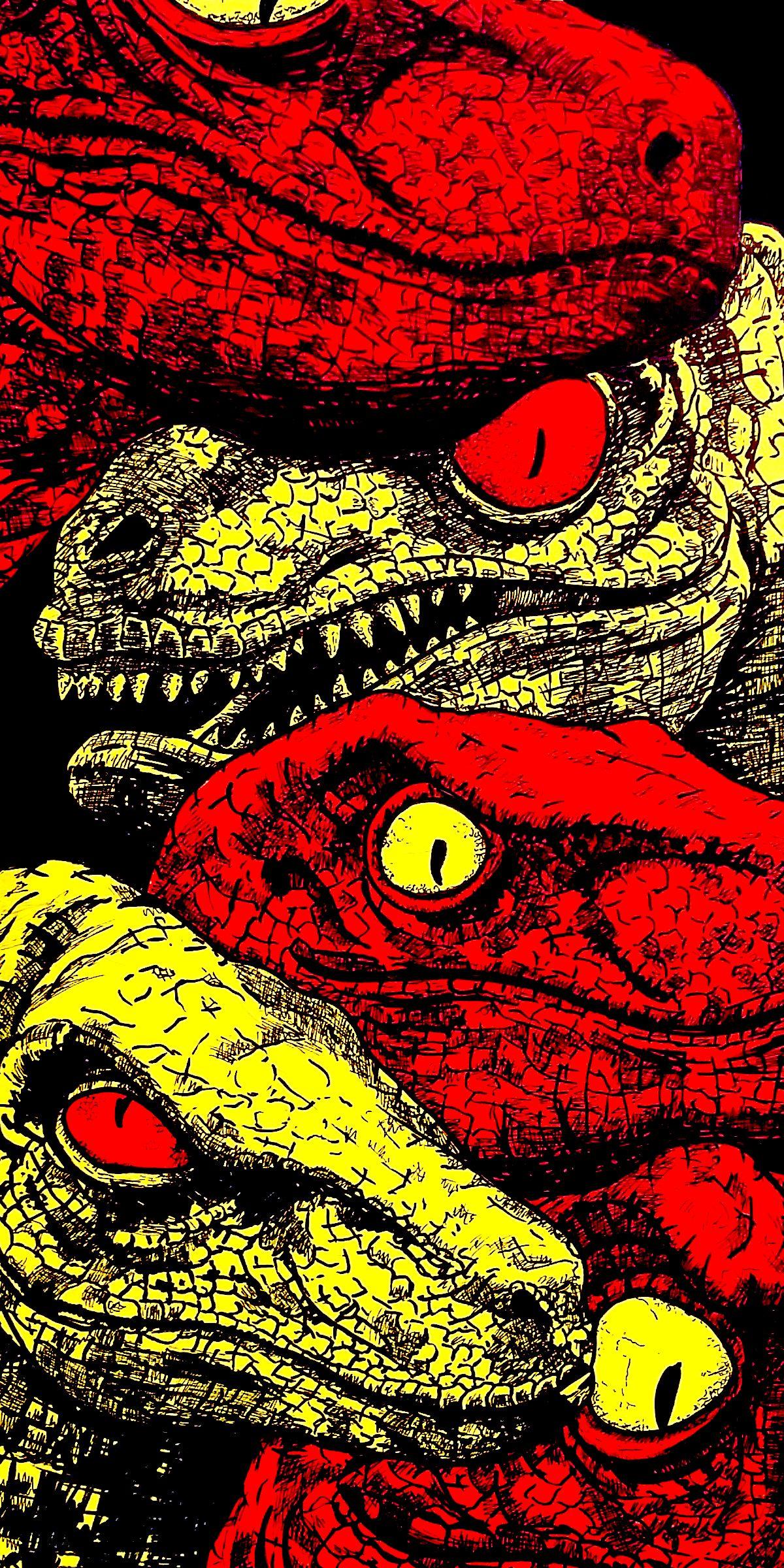 Jurassic World Dinosaurs, Jurassic Park World, Raptor Dinosaur, Dinosaur Wallpaper