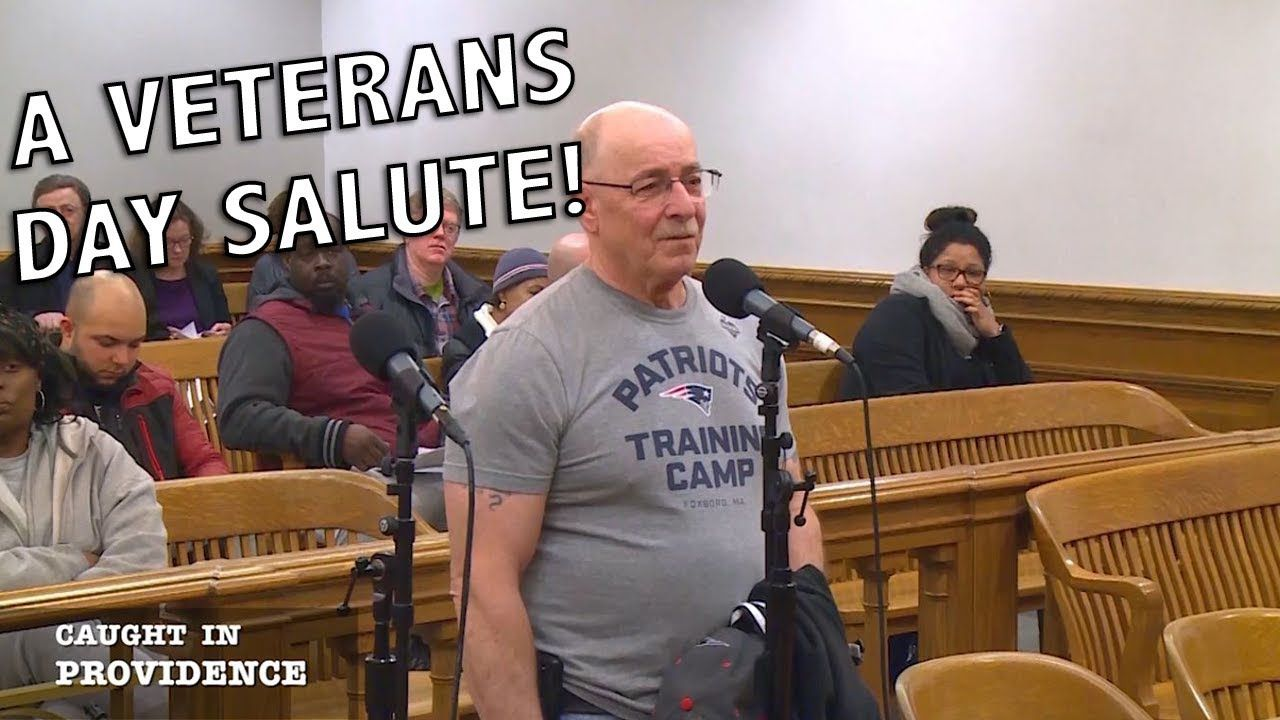 A VETERANS DAY SALUTE! (With images) | Veteran, Veterans ...