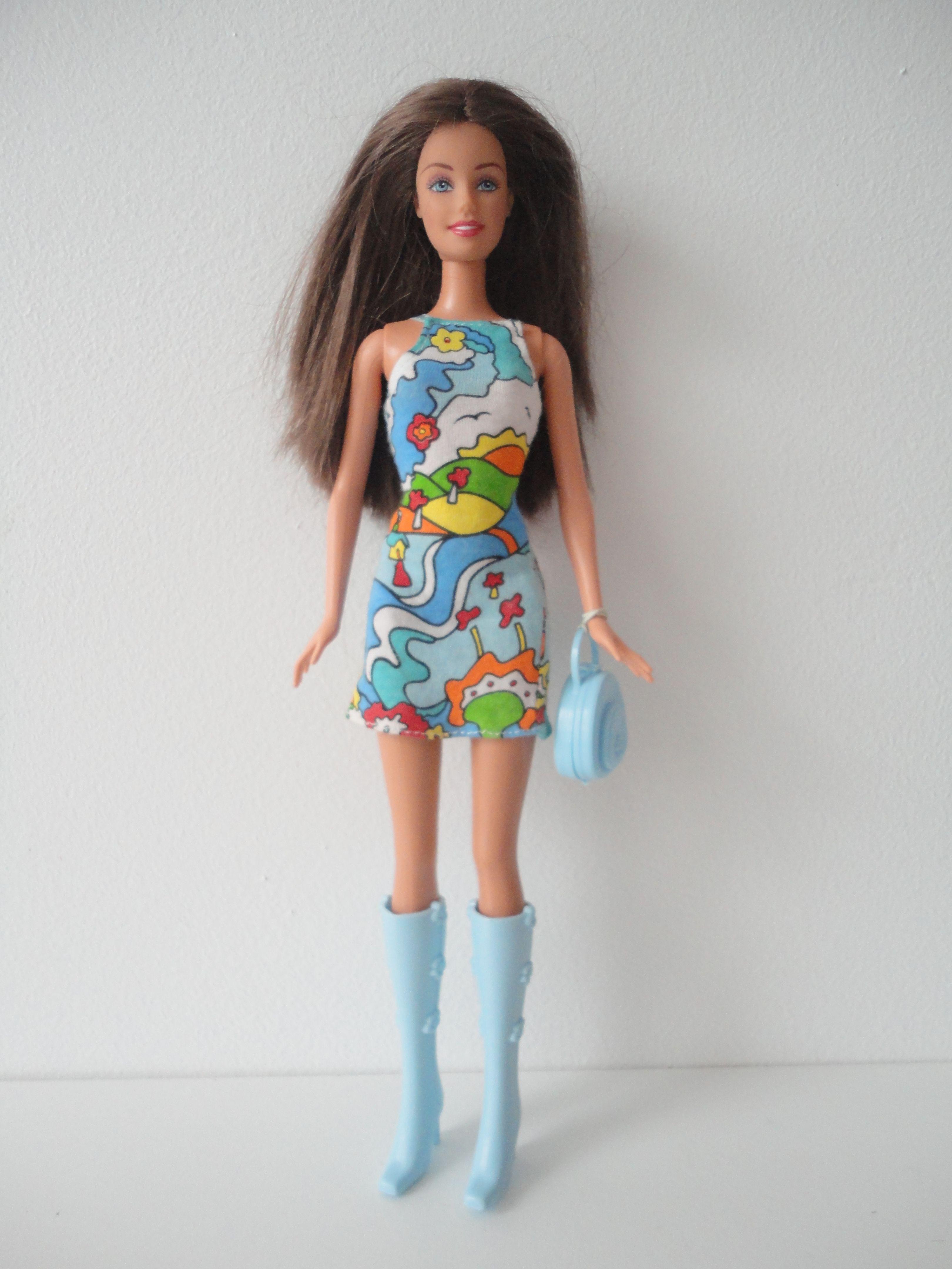 Barbie Sunshine Day Teresa BD2001 #52838 | Barbie, Barbie