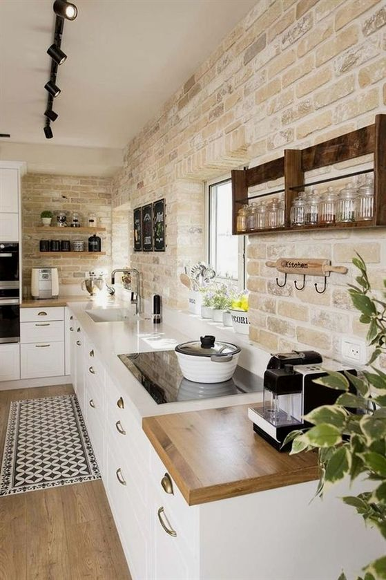 Modern Kitchen Decor Accessories Cool Ideas