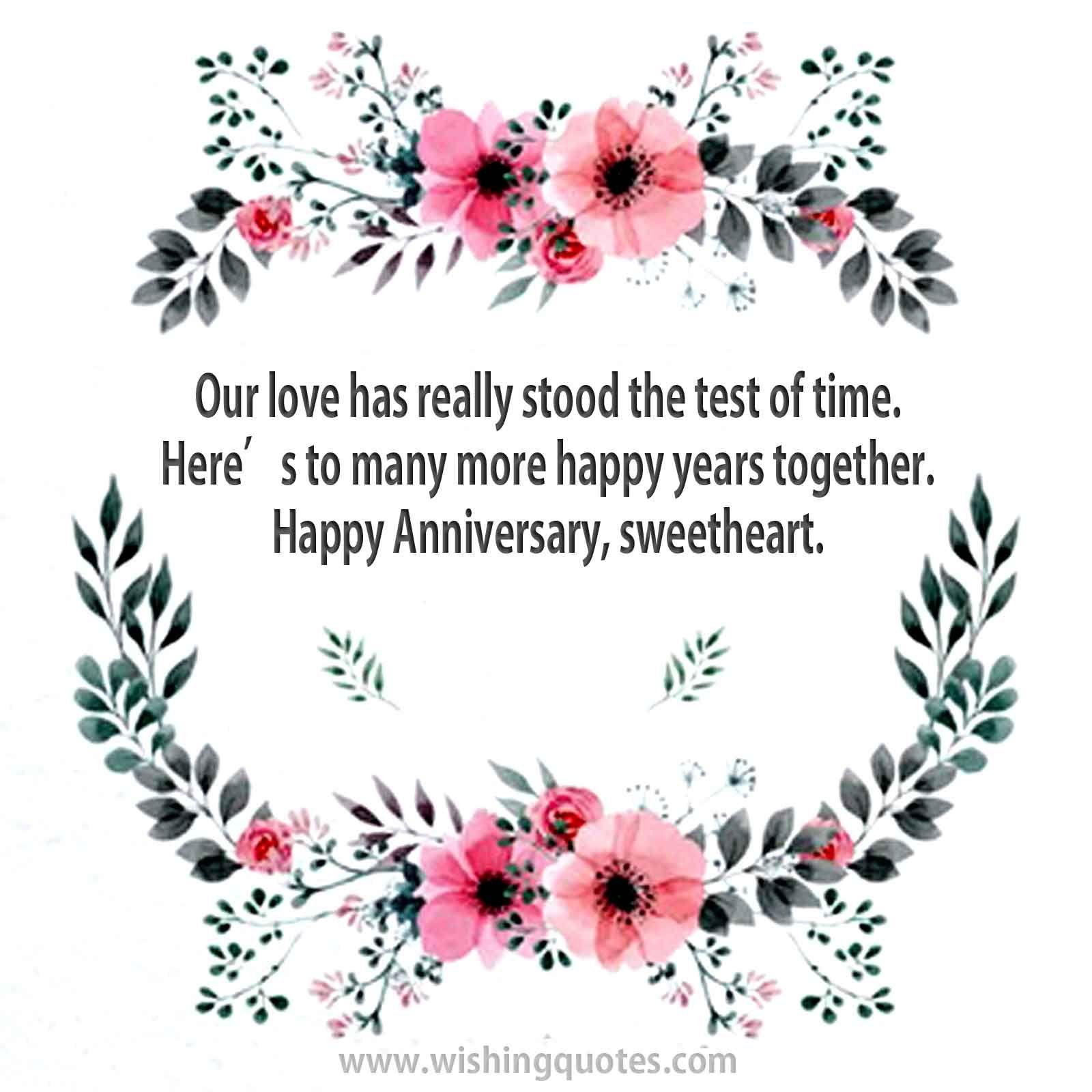 15 Best Anniversary Quotes for Boyfriend Happy