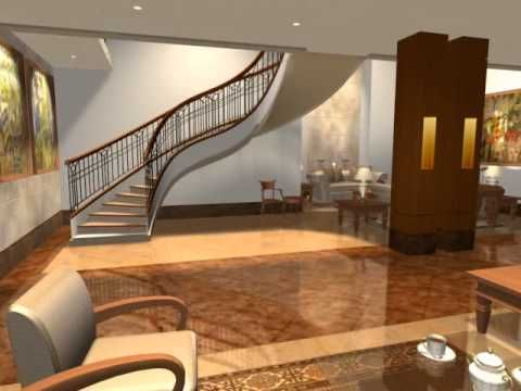 Bungalow Interior   YouTube Part 59