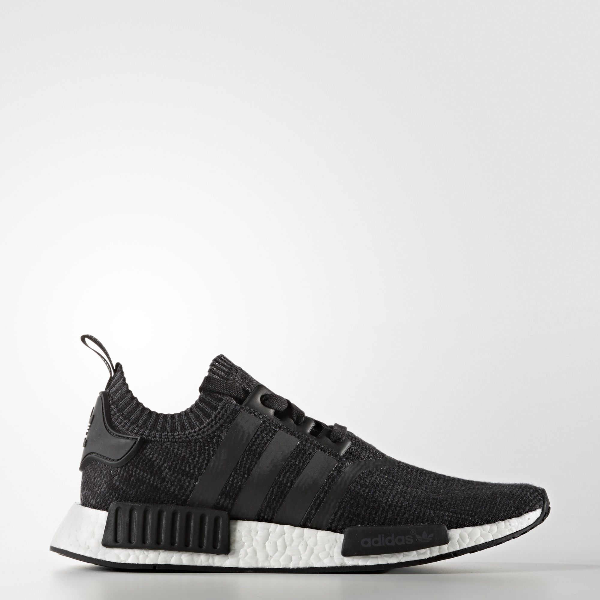 adidas - NMD_R1 Primeknit Shoes