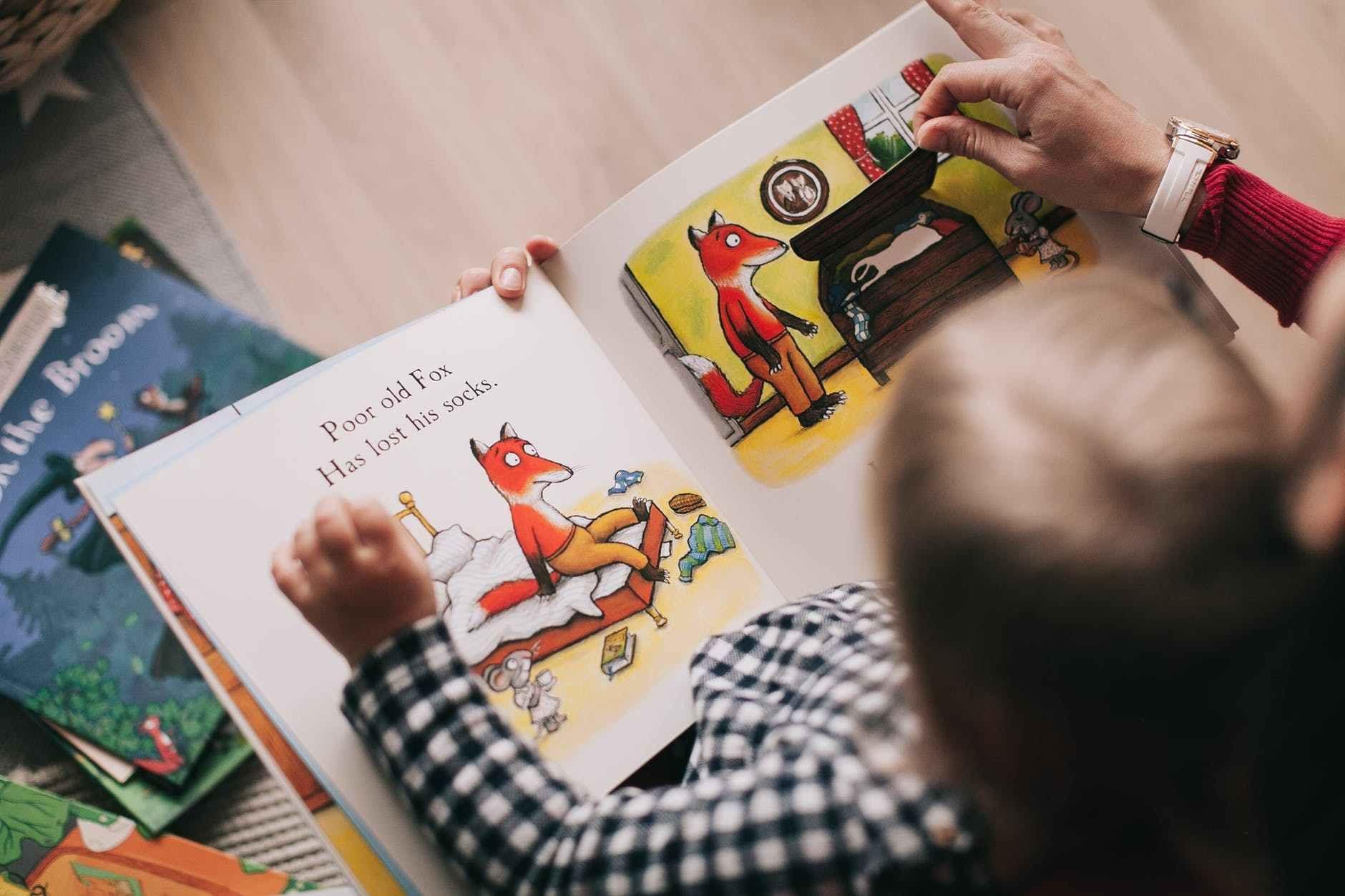 How To Teach Kindergarten In 30 Easy Steps