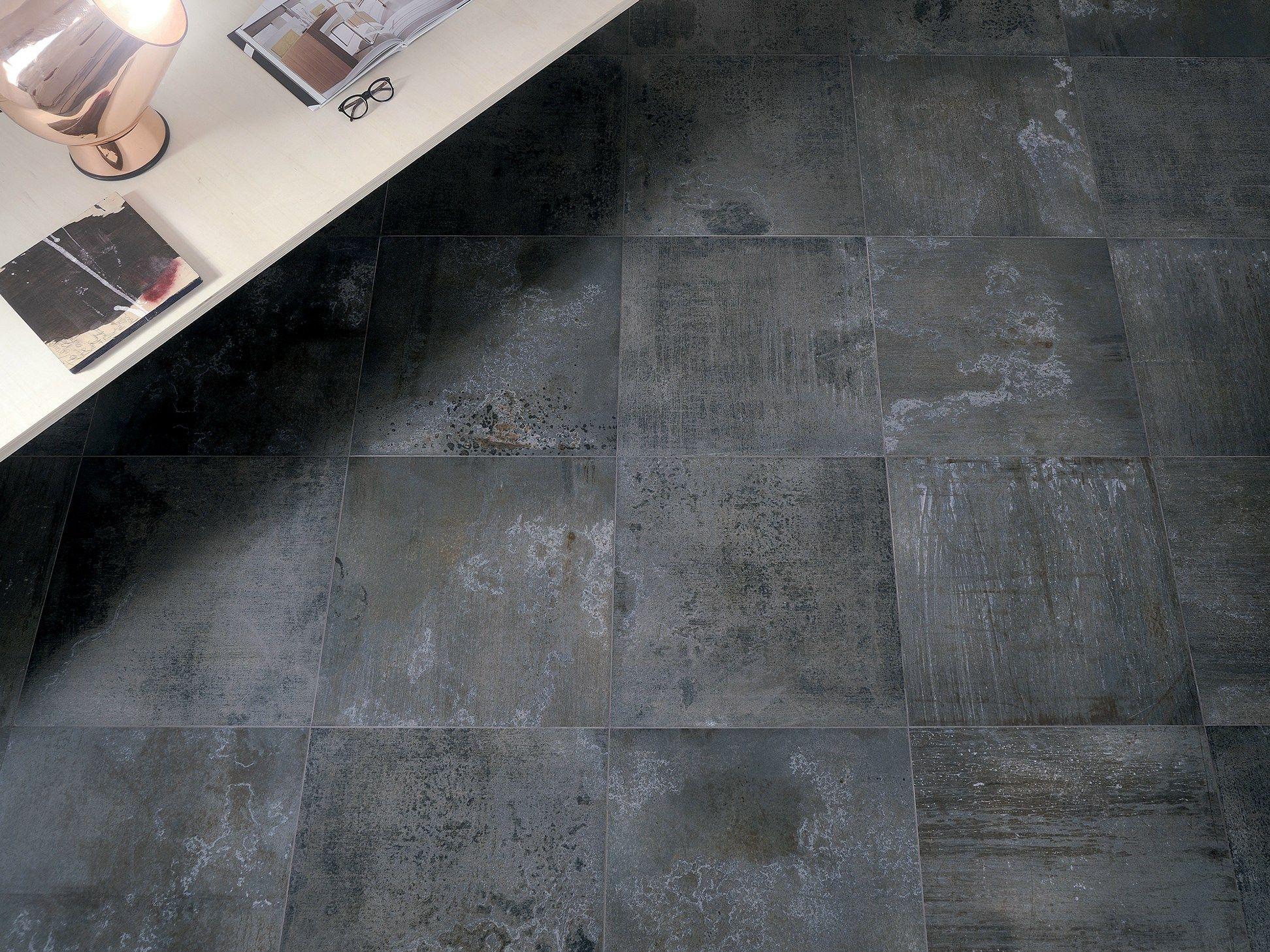 Porcelain stoneware flooring metalbax by ceramica fioranese porcelain stoneware flooring metalbax by ceramica fioranese ceramic floor tileswall dailygadgetfo Images