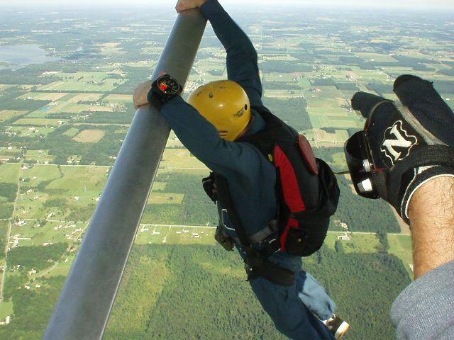 Lexington Skydiving