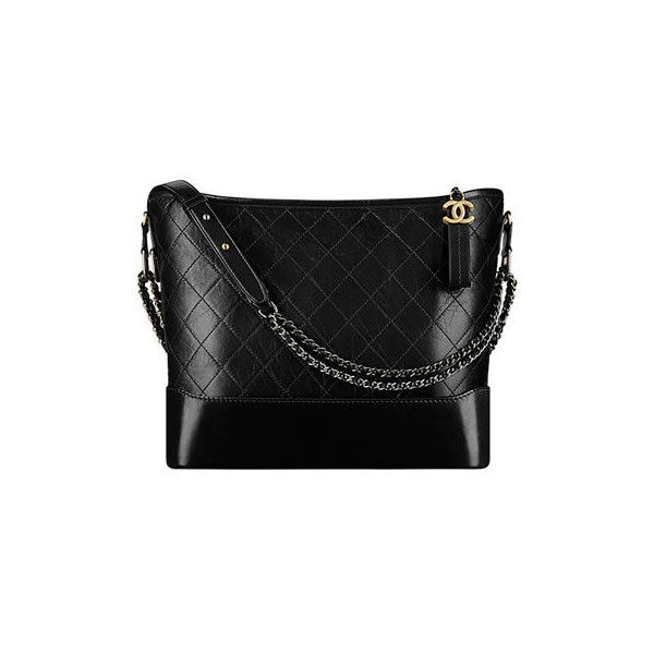 6d339b19c8d8 CHANEL Gabrielle Bag Collection at Bergdorf Goodman ❤ liked on Polyvore  featuring bags