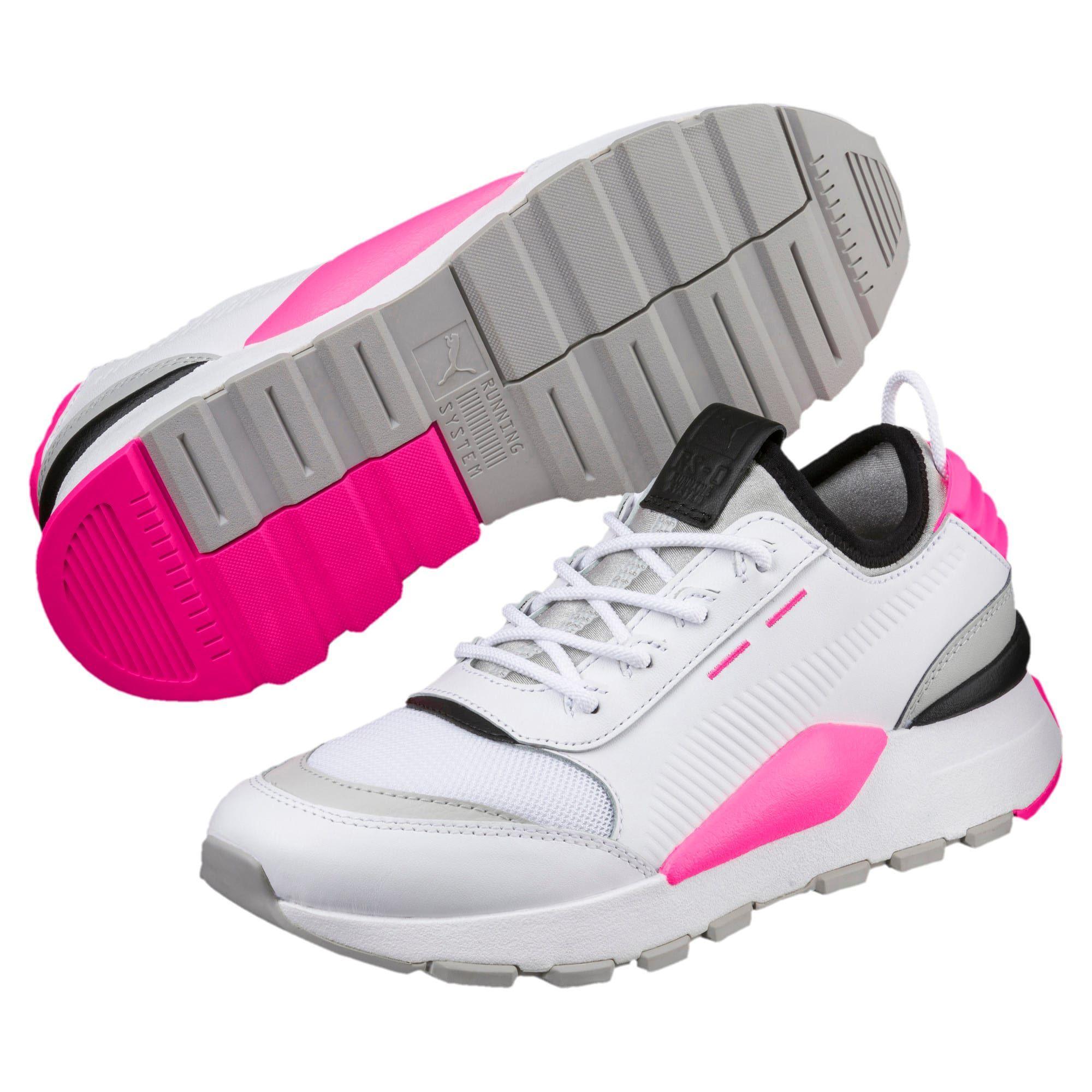 Evolution RS 0 SOUND Trainers   Sneaker, Kinder schuhe, Puma