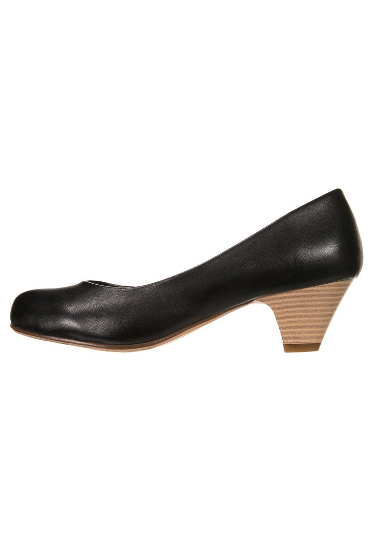 Anna Field - Klassiske pumps - black strl 39