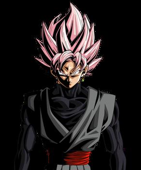 Black Rose 3 By Nekoar Dragon Ball Super Goku Anime Dragon Ball Super Goku Black
