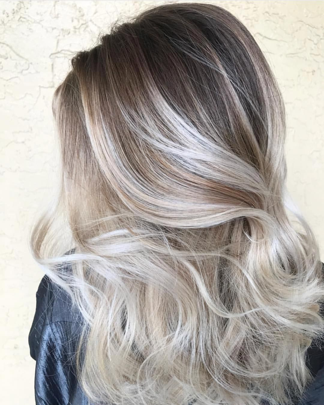 Best Of Balayage Hair Bestofbalayage S Instagram Post