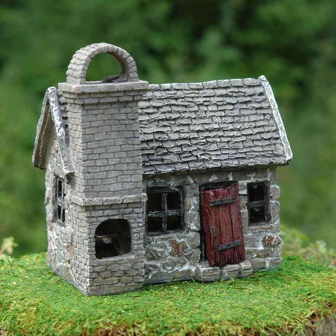 Old Stone Houses, Fairy Garden