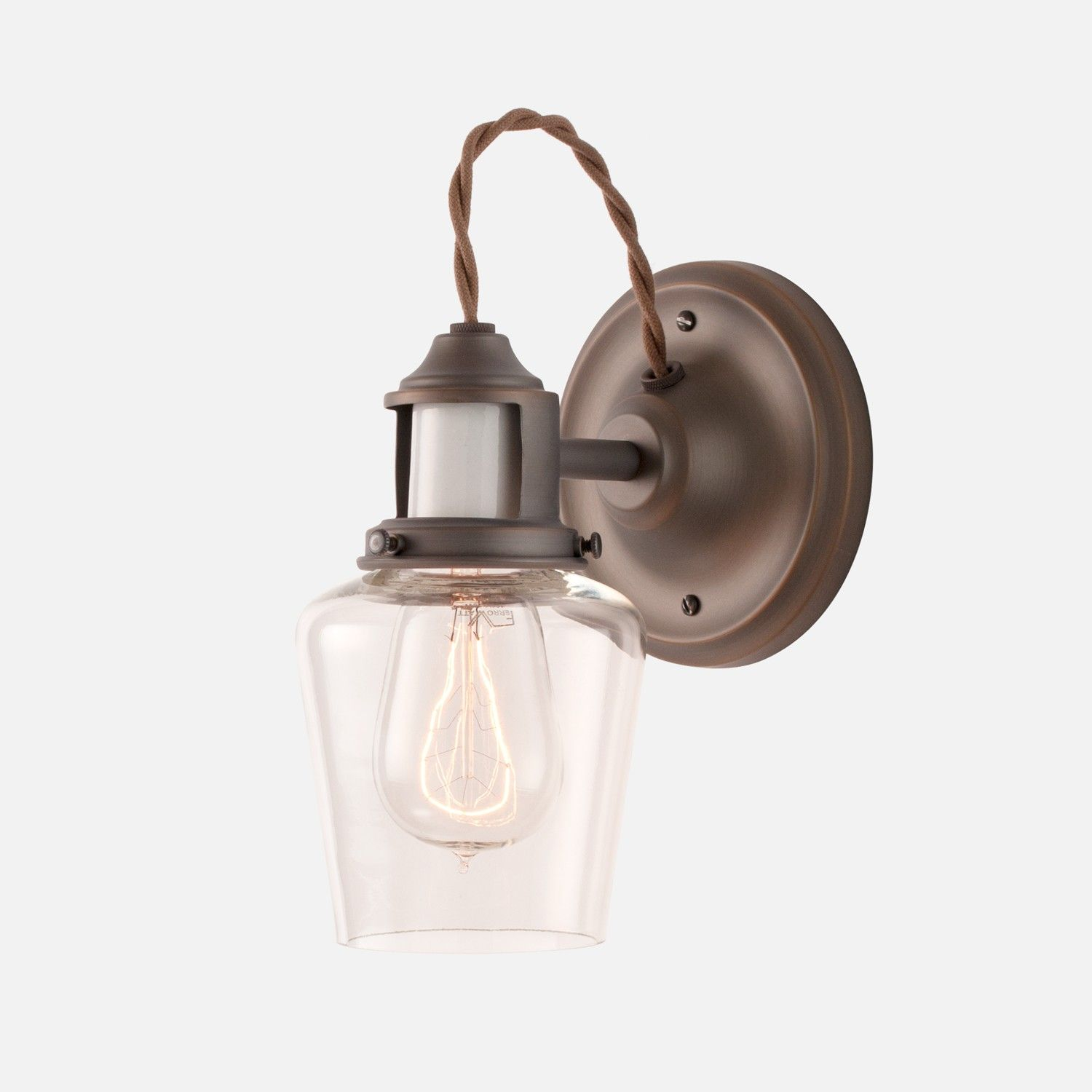Keene Wall Sconce Light Fixture Schoolhouse Electric