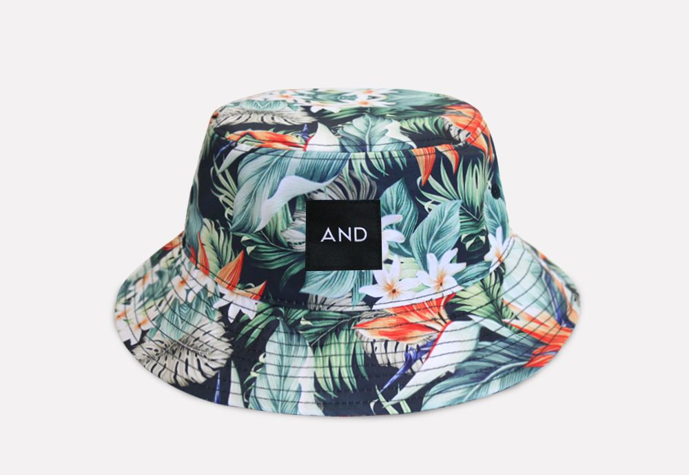 AND Jungle Life Bucket Hat  8c441a946d0