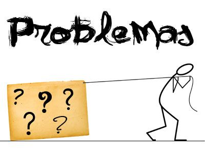 Até quando você vai sofrer com um problema mal resolvido? Leia este artigo e saiba quais são as consequências da falta de finalização dele em sua vida. http://novoshabitos.blogspot.com.br/2016/10/um-problema-e-uma-dificuldade-na.html