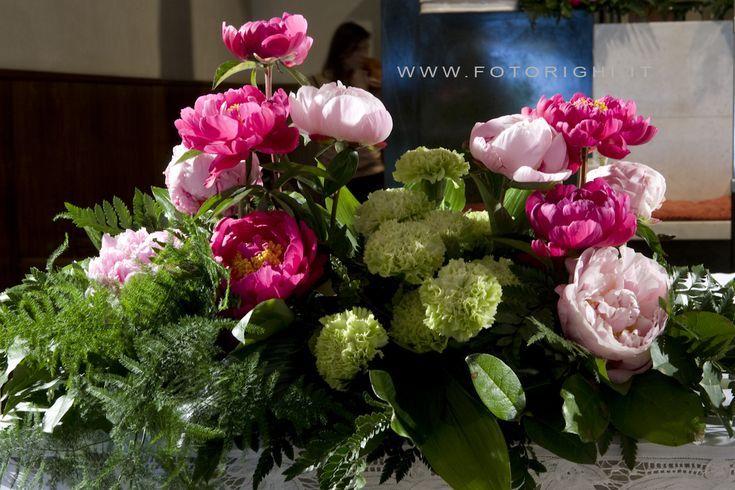 creazioni floreali cerimonie prato Il Giardino delle Fate