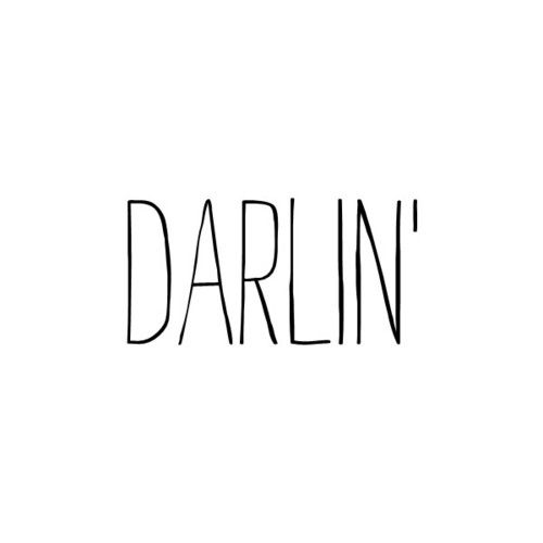 Download Darlin' would be cool to have terms of endearment framed ...