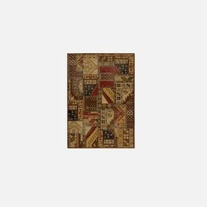 Harrison Rug 1'8x2'8 Gold now featured on Fab.