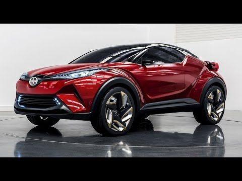 new car 2017 new 2017 toyota c hr super hybrid interior and ext chokomoko videos. Black Bedroom Furniture Sets. Home Design Ideas