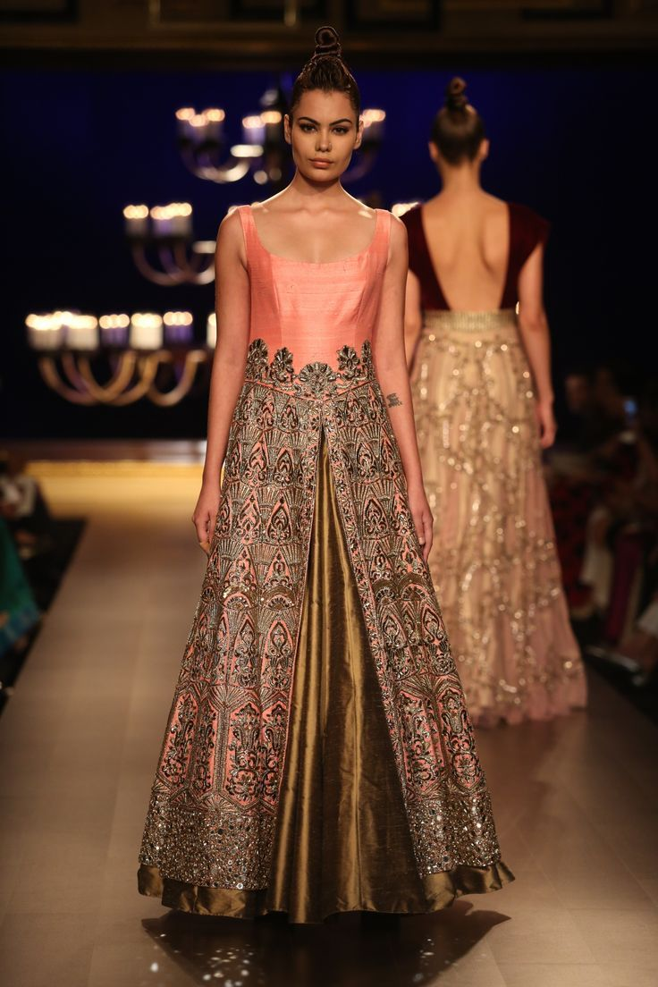 f552784ca8a Manish Malhotra - India Couture Week 2014