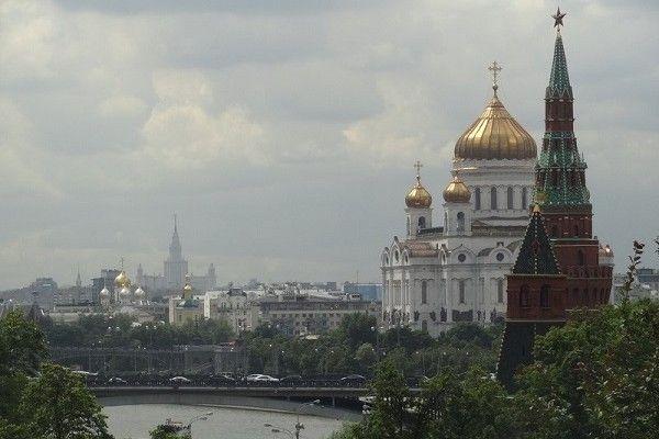 FPÖ: Aus Liebe zu Russland
