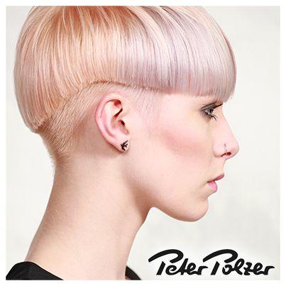 Herbst-Trends 2014: Pastelltöne fürs Haar   Short Hair ...