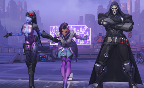 Team Talon Posing All Cute Overwatch Overwatch Overwatch