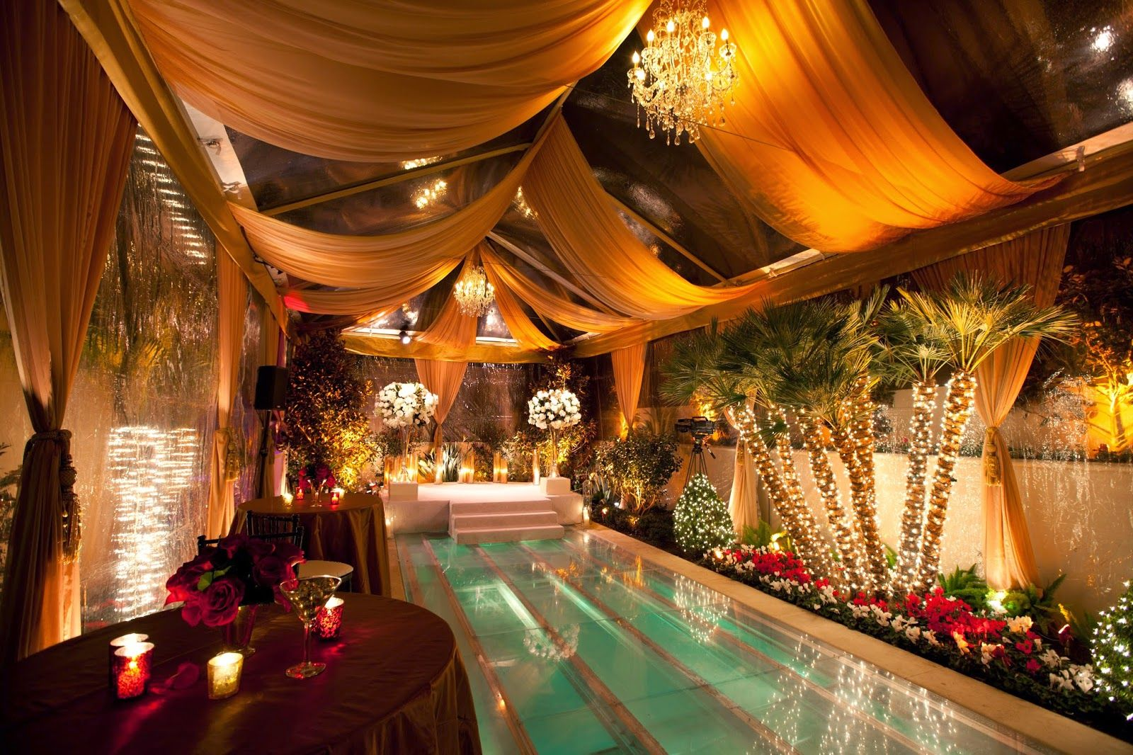 Image result for backyard new years eve New years eve