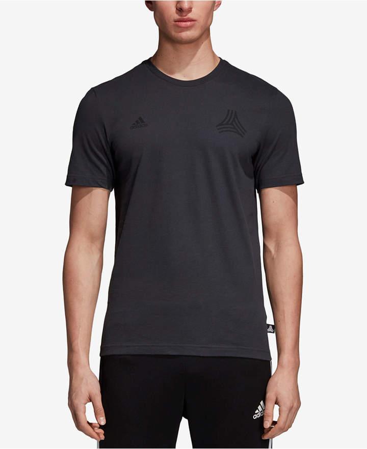 110ce7b0 adidas Men Tango Soccer T-Shirt | Products | Adidas men, Adidas ...