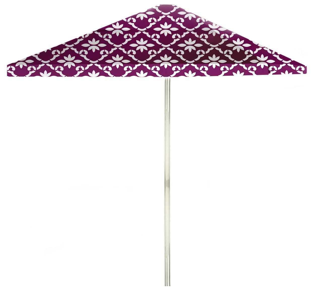Features Umbrella Type -Market. Pole Finish -White. Canopy Material  sc 1 st  Pinterest & Features: Umbrella Type: -Market. Pole Finish: -White. Canopy ...