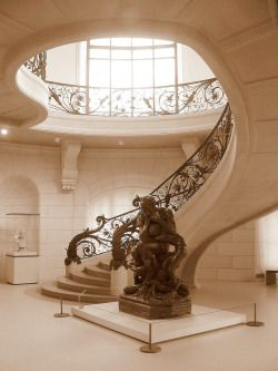 Petit Palais in Paris1900Designed by Charles GiraultStyle: Beaux-ArtsAdfoto