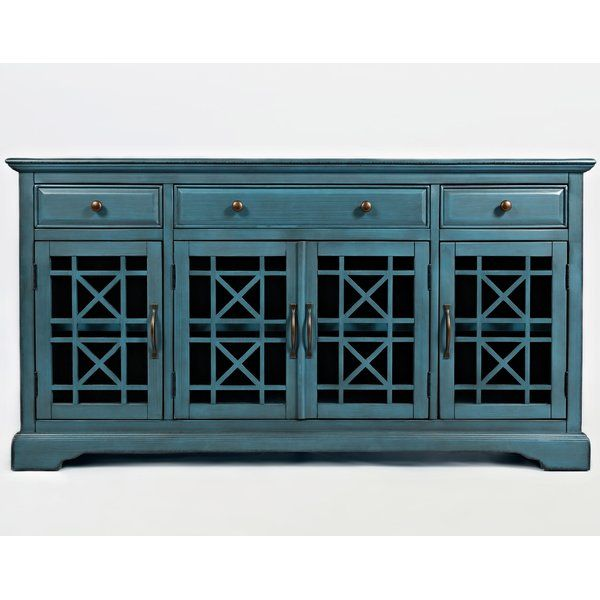 Daisi Tv Stand For Tvs Up To 78 70 Inch Tv Stand Furniture Glass Cabinet Doors