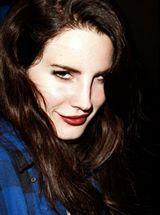 Lana Del Rey Cute Smile Lana Del Rey Lana Del Cute