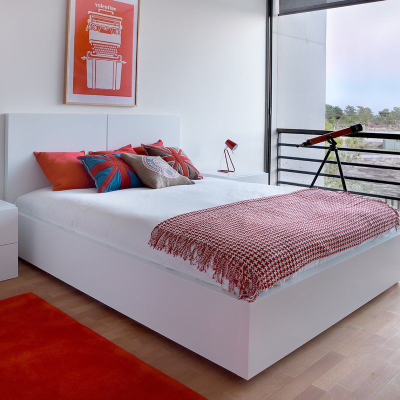 Best Bedframe Option 1 Bed Mattress Support Contemporary Bed 400 x 300