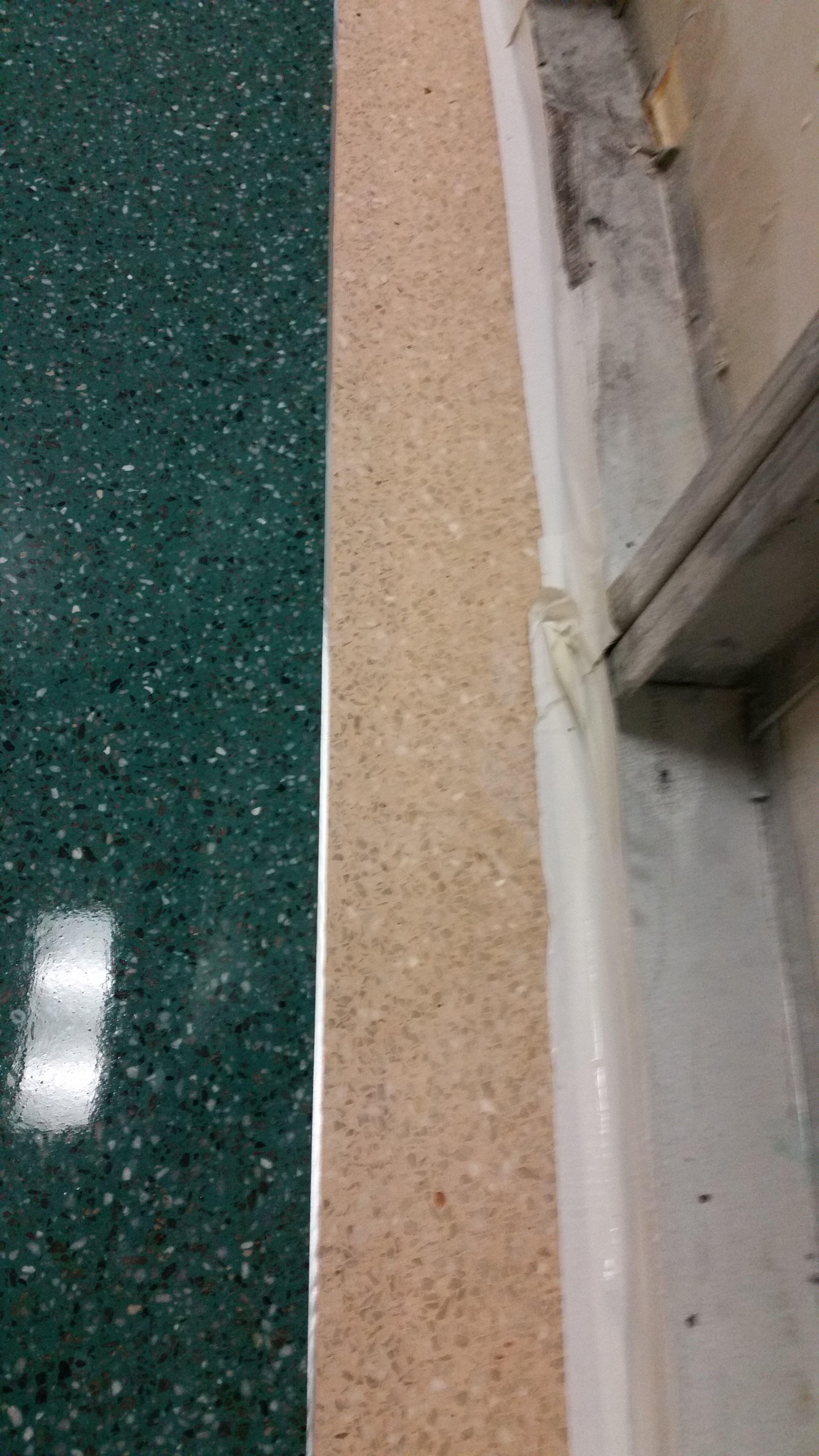 Terrazzo Flooring Installer (With images) Terrazzo