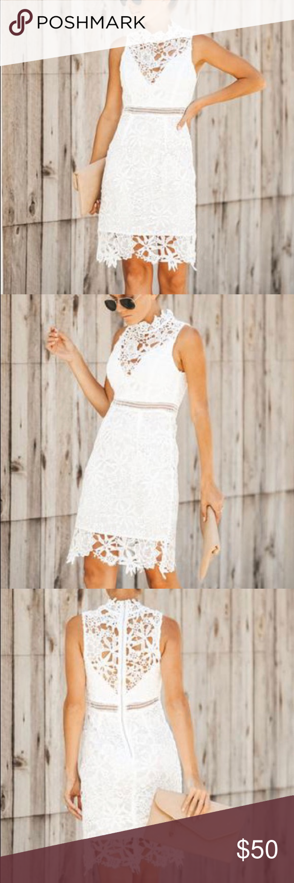 Lover S Game Lace White Dress Vici The Lover S Game Crochet Lace Dress Is So Cute Fitted With A Sheer Crochet Lace Fabr Lace White Dress Vici Dress Dresses [ 1740 x 580 Pixel ]