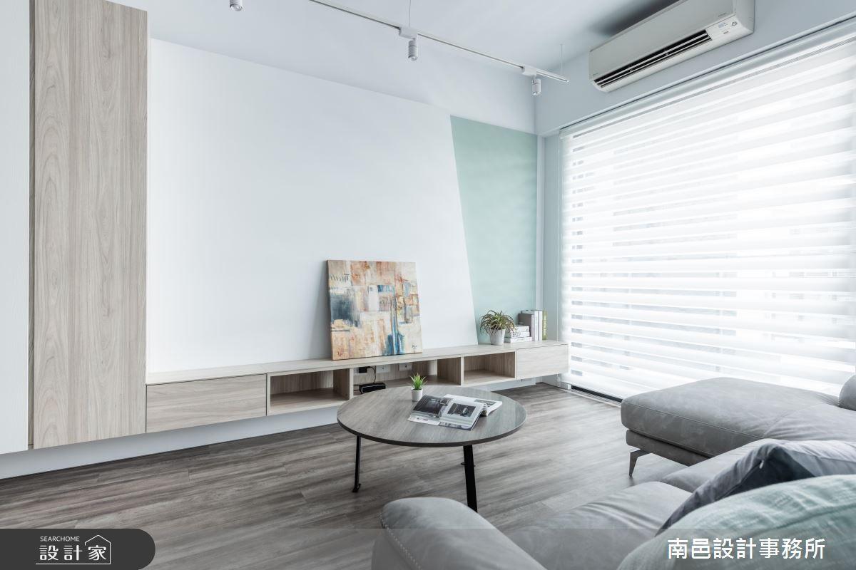 南邑設計事務所 北歐風設計圖片南邑 31之3 設計家 Searchome Home