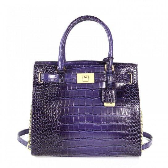 4ff8e2bebd Collezione borse Pollini inverno 2014 - #bag #blue | I would totally ...
