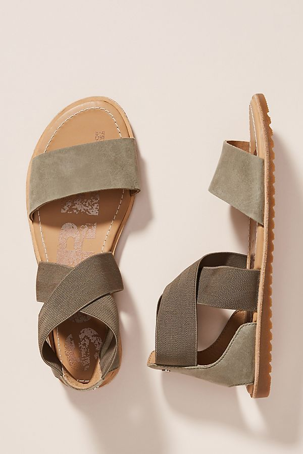 Sorel Strappy Sport Sandal | Sko, Damemode og Tøj