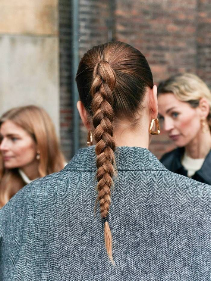 5 Hairstyles to Wear If You Haven't Seen Your Hairdresser in Months