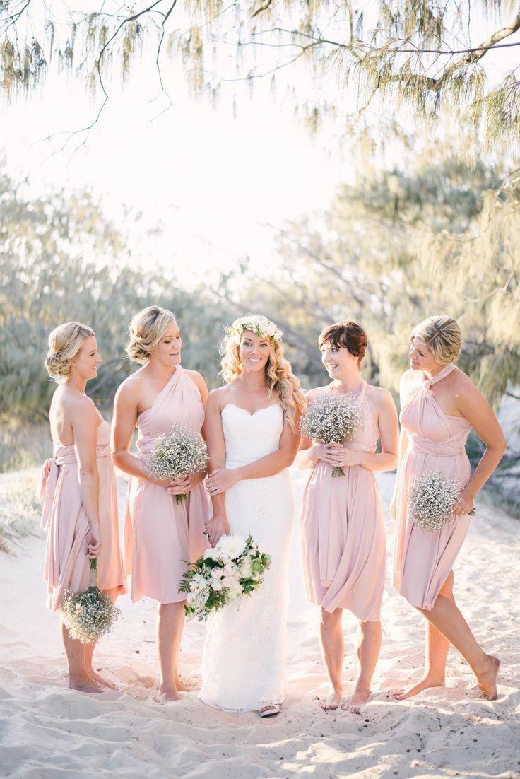 Boho Forest Woodland Wedding Bridesmad Dress Ideas Beach Wedding Bridesmaid Dresses Bridesmaid Dresses Boho Beach Bridesmaid Dresses