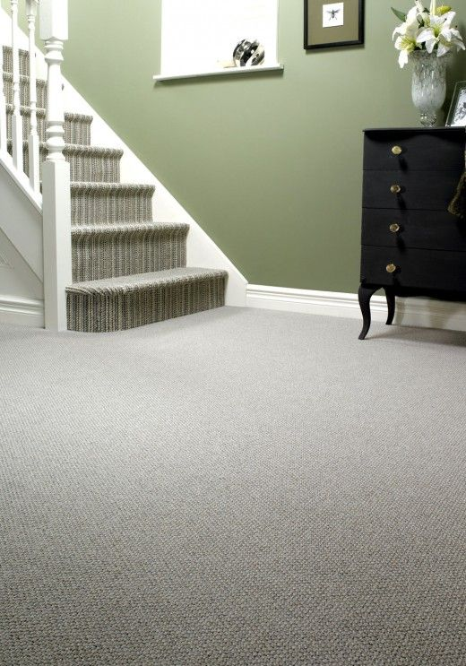 Love The Stairs In A Different Carpeting Carpet Staircase